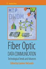 Fiber Optic Data Communication