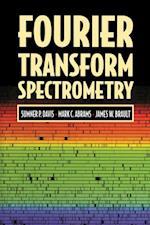 Fourier Transform Spectrometry