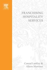 Franchising Hospitality Services (Hospitality, Leisure and Tourism)