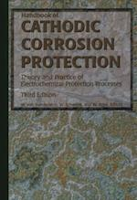 Handbook of Cathodic Corrosion Protection