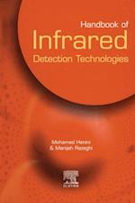 Handbook of Infra-red Detection Technologies