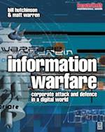 Information Warfare (Computer Weekly Professional)