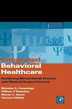 Integrated Behavioral Healthcare (Practical Resources for the Mental Health Professional)