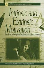 Intrinsic and Extrinsic Motivation (Educational Psychology)