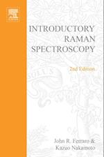 Introductory Raman Spectroscopy