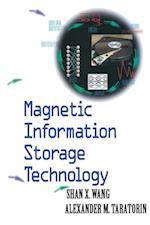 Magnetic Information Storage Technology (Electromagnetism)