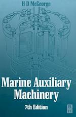 Marine Auxiliary Machinery