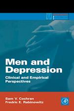 Men and Depression (Practical Resources for the Mental Health Professional)