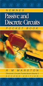 Newnes Passive and Discrete Circuits Pocket Book (Newnes Pocket Books)