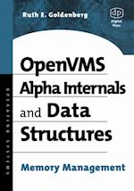 OpenVMS Alpha Internals and Data Structures af GOLDENBERG