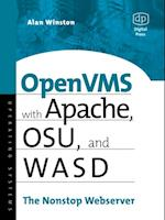 OpenVMS with Apache, WASD, and OSU (HP Technologies)