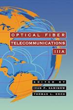 Optical Fiber Telecommunications IIIA af Koch