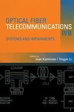 Optical Fiber Telecommunications IV-B (Optics And Photonics)