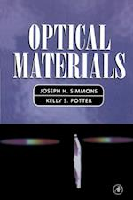 Optical Materials af Potter