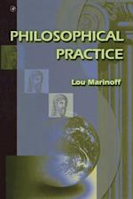 Philosophical Practice af Lou Marinoff