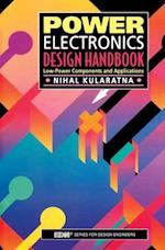 Power Electronics Design Handbook (Edn Series for Design Engineers)