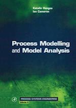 Process Modelling and Model Analysis af Cameron