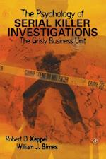 Psychology of Serial Killer Investigations