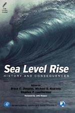 Sea Level Rise (International Geophysics)