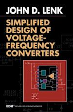 Simplified Design of Voltage/Frequency Converters (Edn Series for Design Engineers)