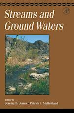 Streams and Ground Waters (AQUATIC ECOLOGY)