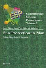 Sun Protection in Man (Comprehensive series in photosciences)