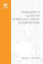 Therapist's Guide to Substance Abuse Intervention (Practical Resources for the Mental Health Professional)