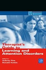 Therapist's Guide to Learning and Attention Disorders (Practical Resources for the Mental Health Professional)