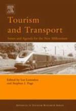Tourism and Transport (Advances in Tourism Research)