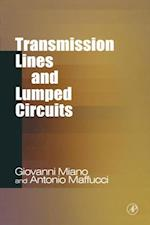 Transmission Lines and Lumped Circuits (Electromagnetism)