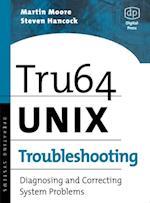 Tru64 UNIX Troubleshooting (HP Technologies)