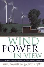 Wind Power in View (Sustainable World)