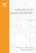 Advances in Sonochemistry (Advances in Sonochemistry)