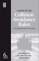 Guide to the Collision Avoidance Rules