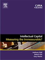Intellectual Capital (CIMA Research)