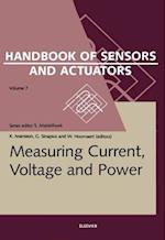 Measuring Current, Voltage and Power (Handbook of Sensors and Actuators)