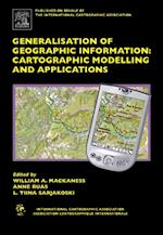 Generalisation of Geographic Information (International Cartographic Association)