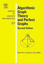 Algorithmic Graph Theory and Perfect Graphs (ANNALS OF DISCRETE MATHEMATICS)
