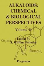 Alkaloids: Chemical and Biological Perspectives (Alkaloids: Chemical and Biological Perspectives)