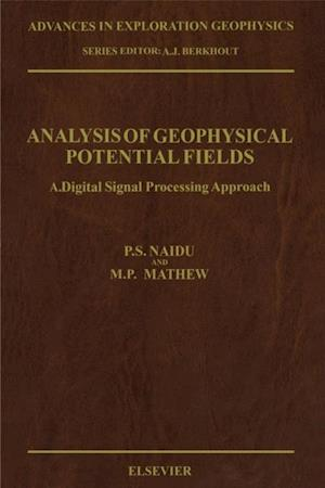 Analysis of Geophysical Potential Fields af P.S. Naidu