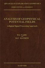 Analysis of Geophysical Potential Fields (Advances in Exploration Geophysics)