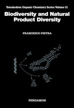 Biodiversity and Natural Product Diversity (Tetrahedron Organic Chemistry)