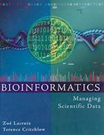 Bioinformatics (Morgan Kaufmann Series in Multimedia Information and Systems)