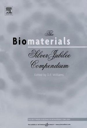 Biomaterials: Silver Jubilee Compendium