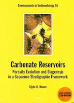 Carbonate Reservoirs: Porosity, Evolution & Diagenesis in a Sequence Stratigraphic Framework (DEVELOPMENTS IN SEDIMENTOLOGY)