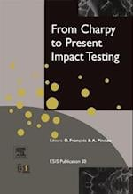 From Charpy to Present Impact Testing (European Structural Integrity Society)
