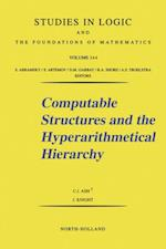 Computable Structures and the Hyperarithmetical Hierarchy (STUDIES IN LOGIC AND THE FOUNDATIONS OF MATHEMATICS)