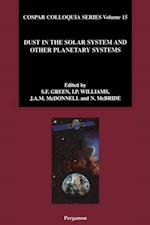Dust in the Solar System and Other Planetary Systems (COSPAR)