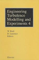 Engineering Turbulence Modelling and Experiments - 4 af Laurence