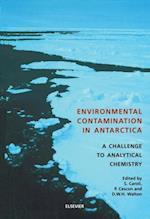 Environmental Contamination in Antarctica